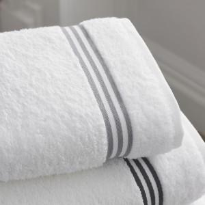 caldo asciugamano morbido