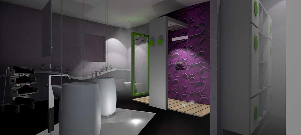 Idee per arredare il bagno costok for Idee arredo bagno piccolo