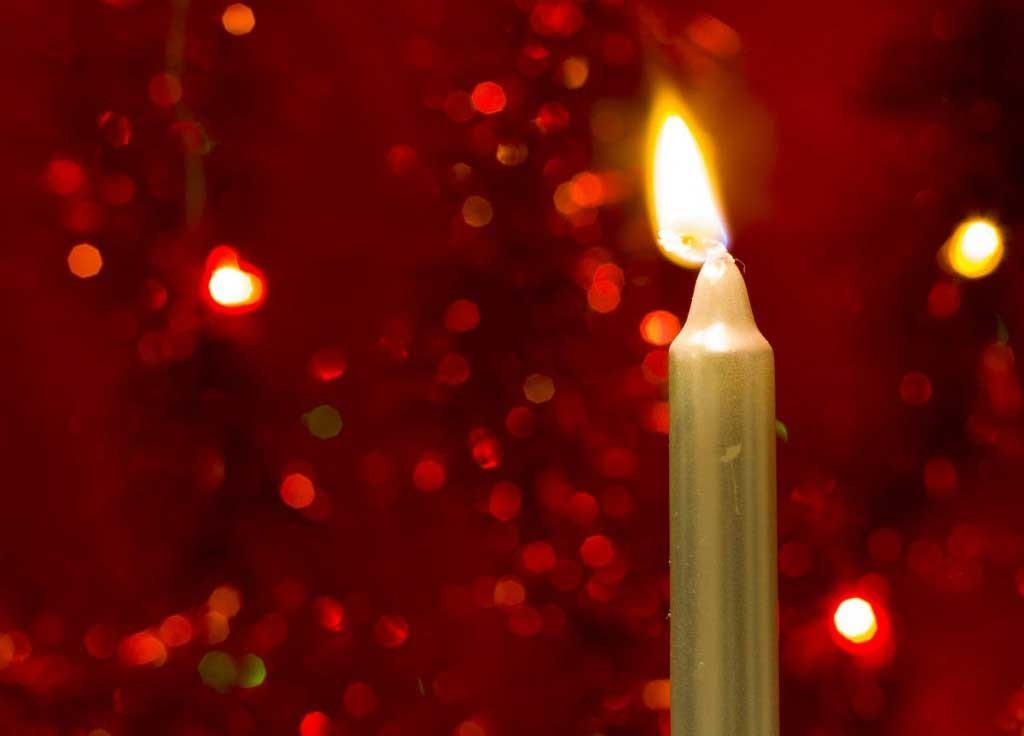 candela natale