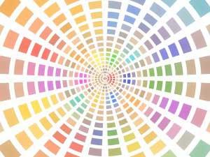 tonalità colori