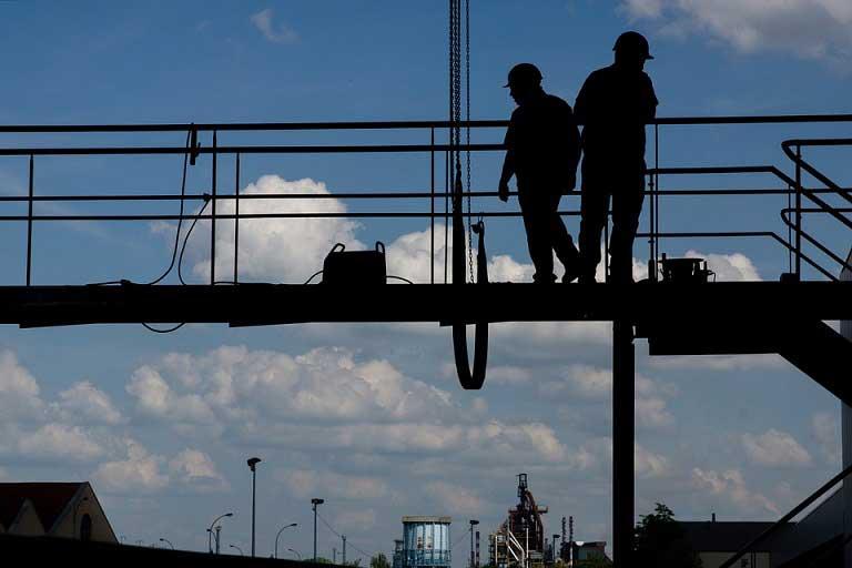 lavoratore edile