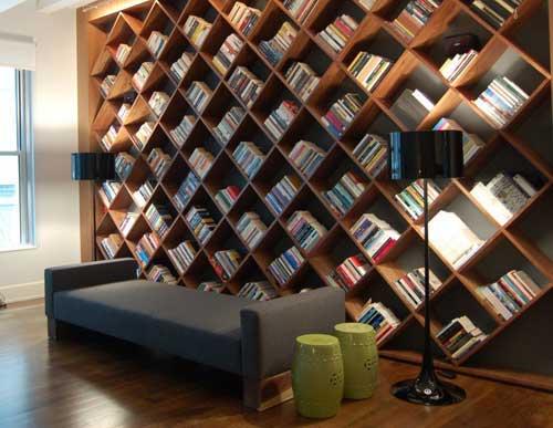 libreria soppalco