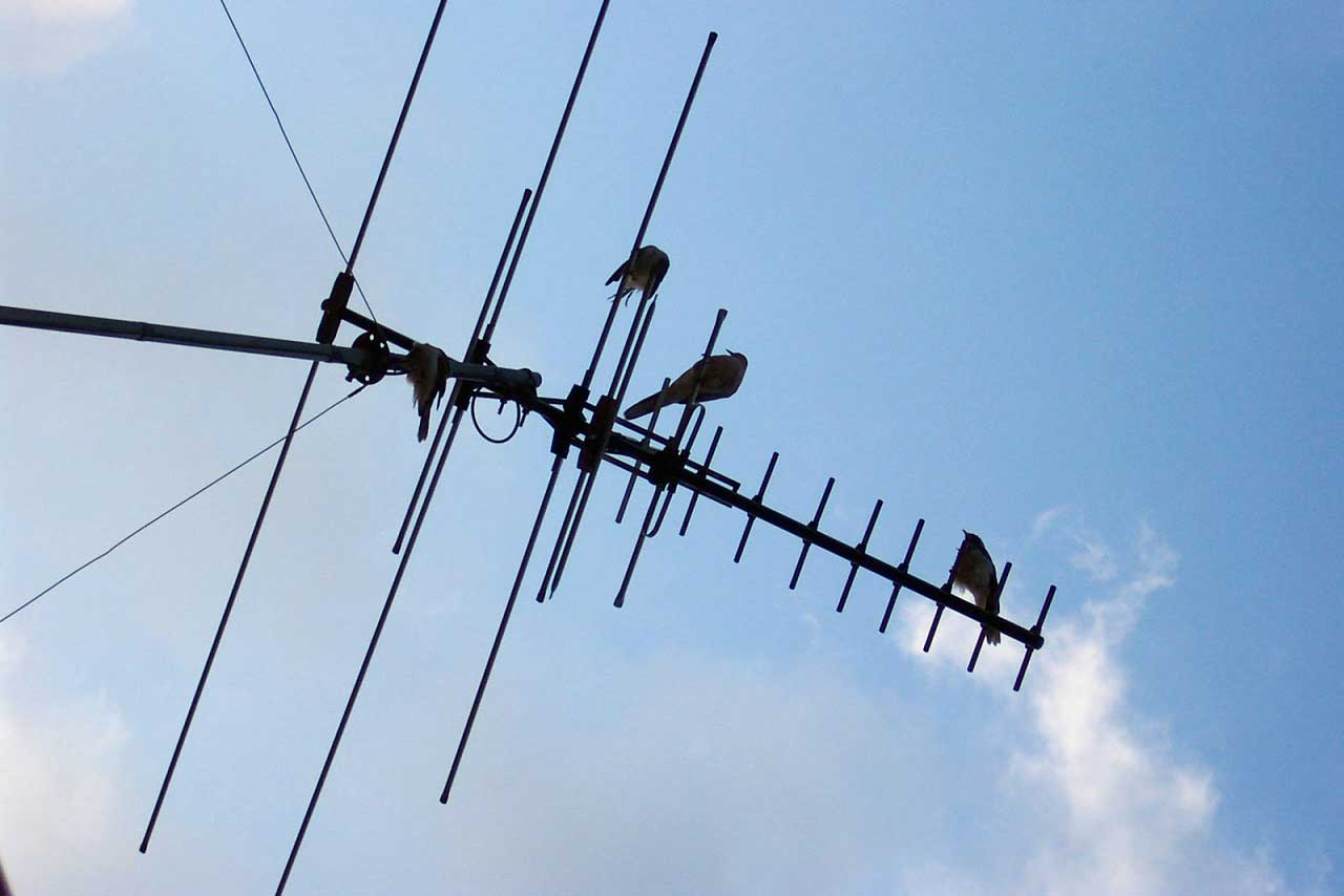 antenna impianto tv