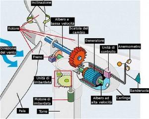 turbina eolico