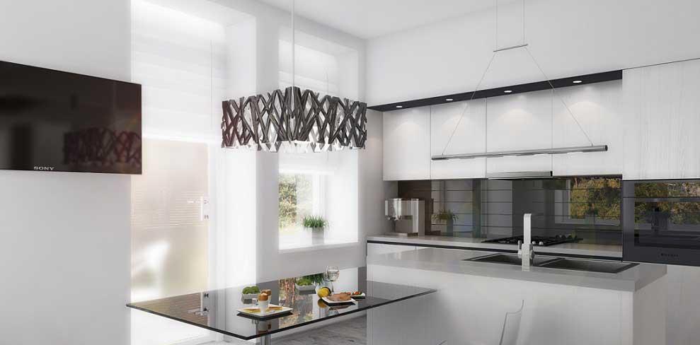 Pareti grigie idee per abbinamenti interni for Idee per le pareti di casa