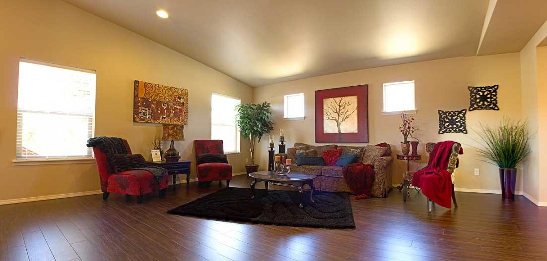 Soggiorno con angolo cottura idee costok - Idee per arredare soggiorno con angolo cottura ...
