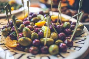 olive alimentari