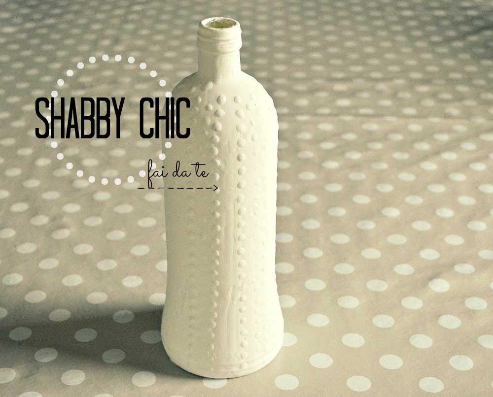 stile shabby chic
