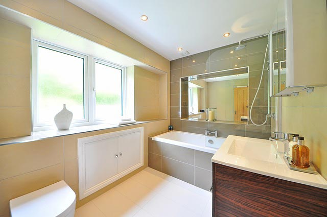 bagno moderno design