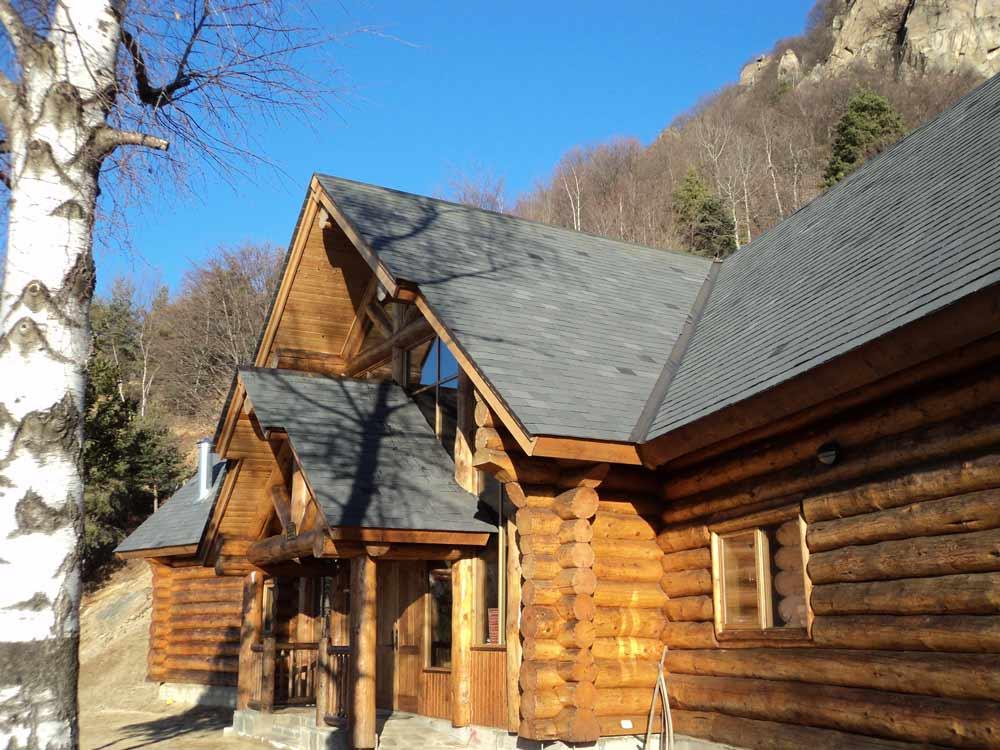 Prezzi case prefabbricate in legno scopriteli su costok for Casa in legno tradizionale