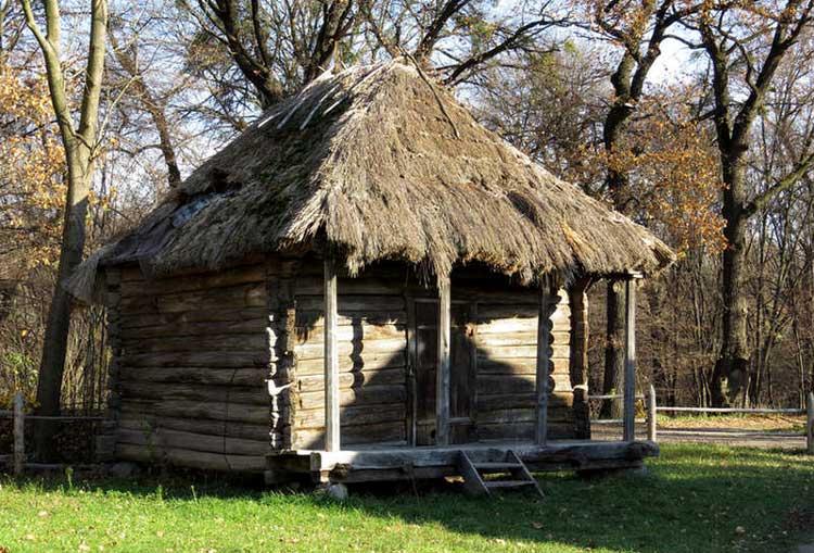 Costruire una casa prefabbricata su terreno agricolo costok - Vorrei costruire una casa in legno ...