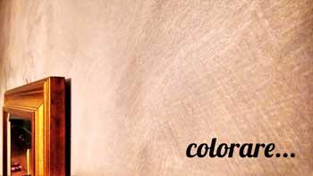 colore interni