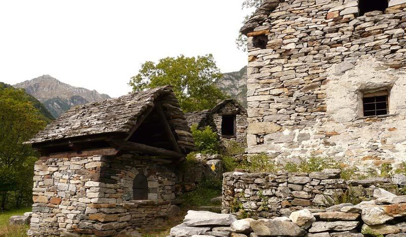 Quanto costa ristrutturare un rustico – Accogliente casa di campagna