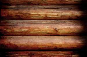 travi legno rustico