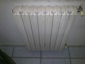 termosifone vecchio