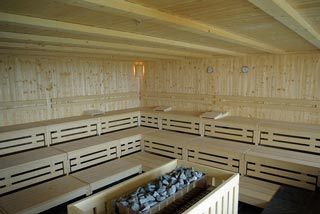 3 regole per ottenere i benefici della sauna - CostOk