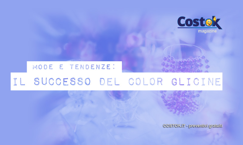 color glicine costok magazine
