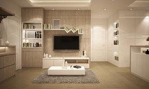 Come arredare un soggiorno grazie ai social network - CostOK