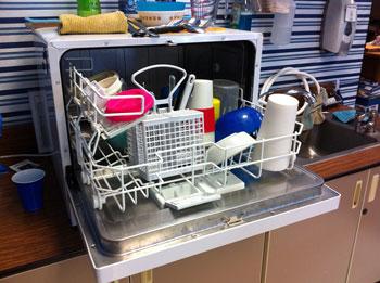 lavastoviglie-carica