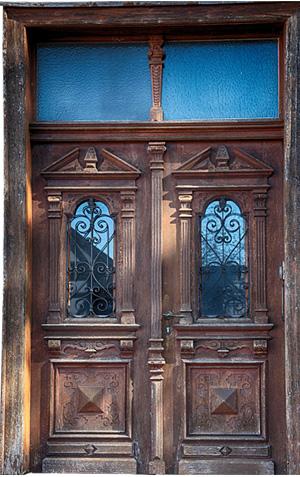 porte-di-legno