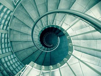 scala-spirale