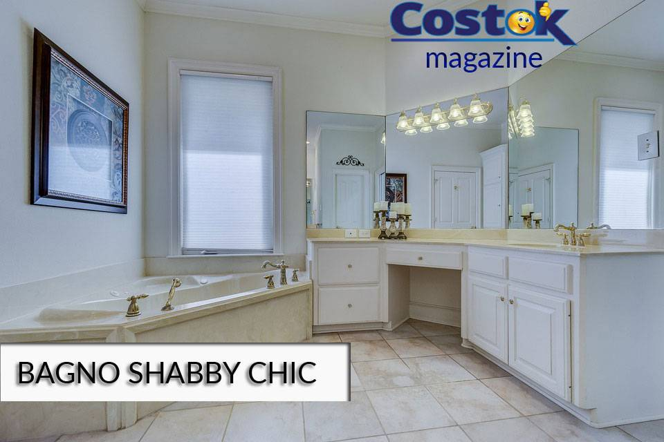 bagno-shabby-chic